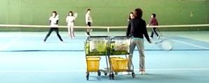 アルマトーレテニスについてのイメージ